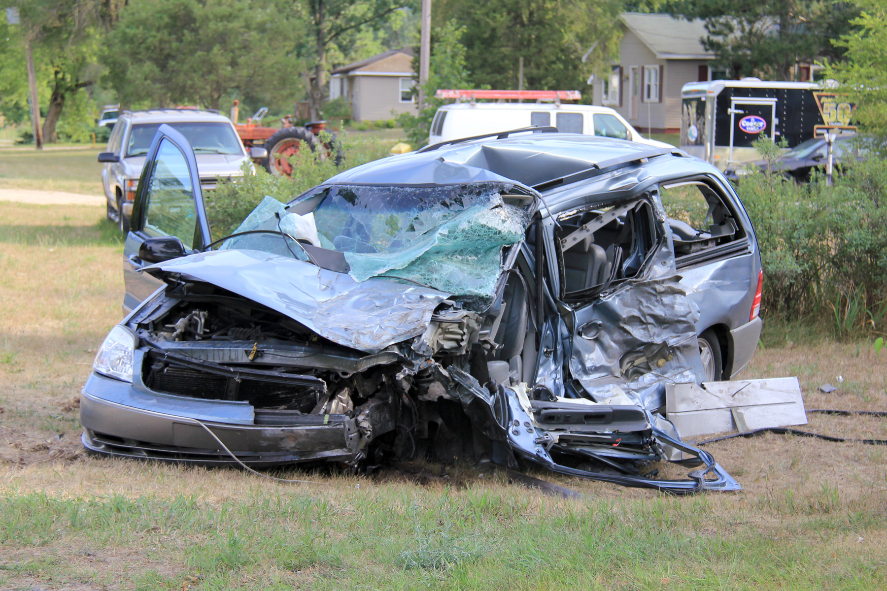 Car Crash Dream Meaning: Car Accident: Meaning Car Accident Dream