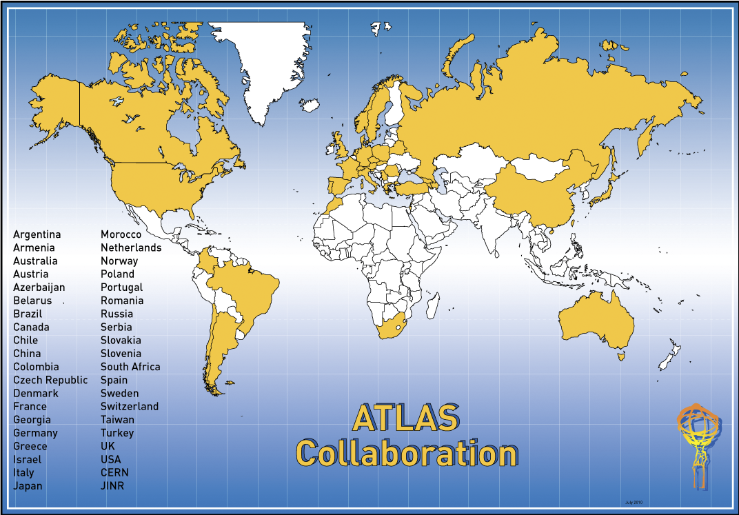 Atlas - 12 photo