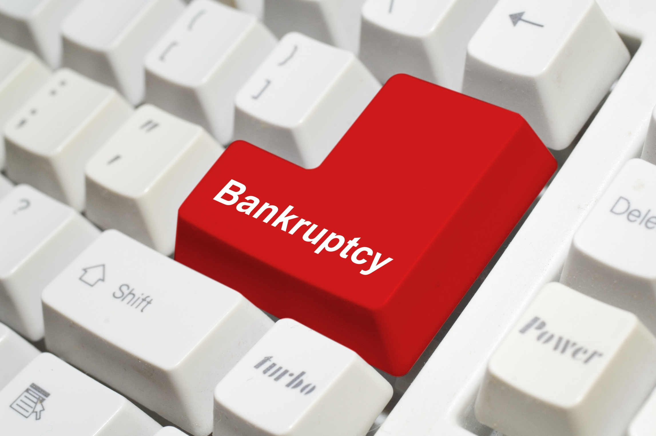 Bankruptcy - 10 photo