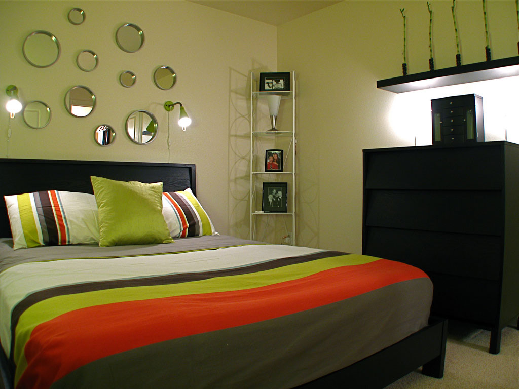 Bedroom - 05 photo