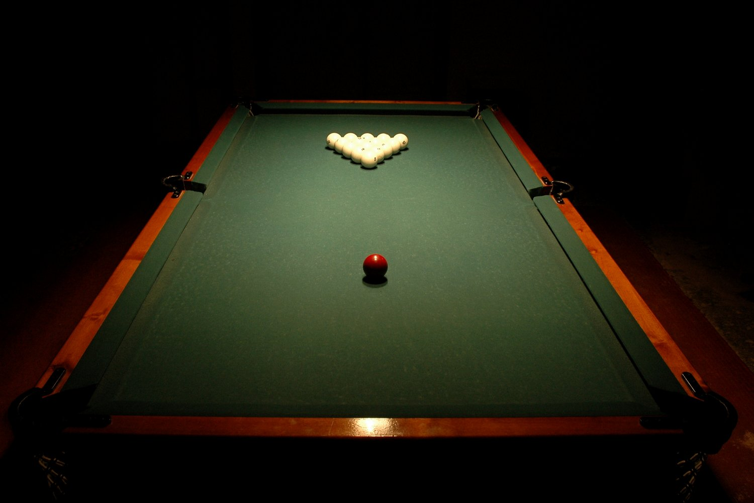 Billiards - 03 photo