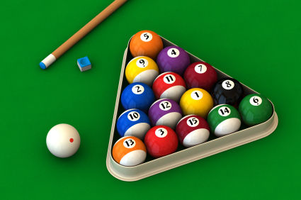 Billiards - 05 photo