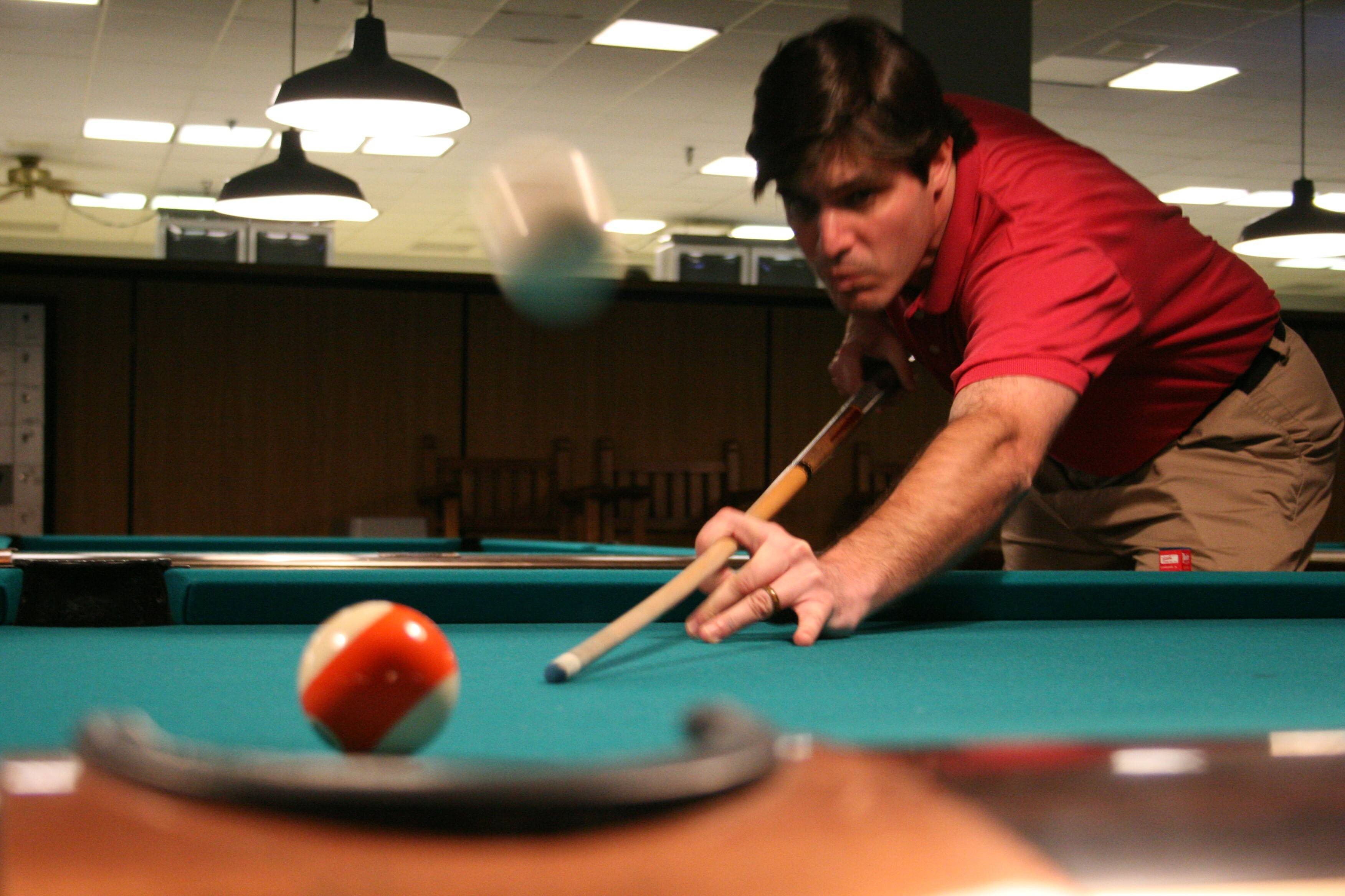 Billiards - 06 photo