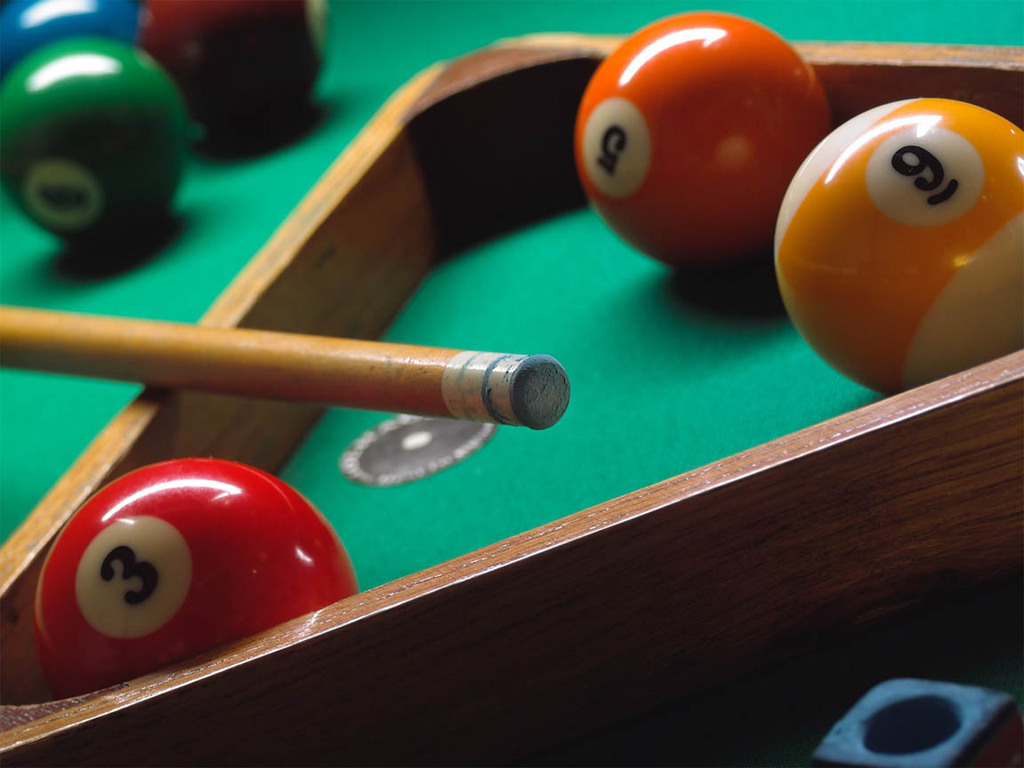 Billiards - 07 photo