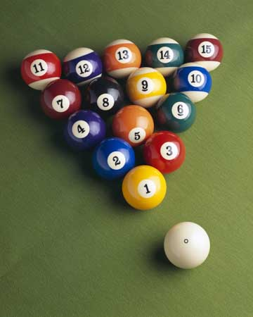 Billiards - 09 photo