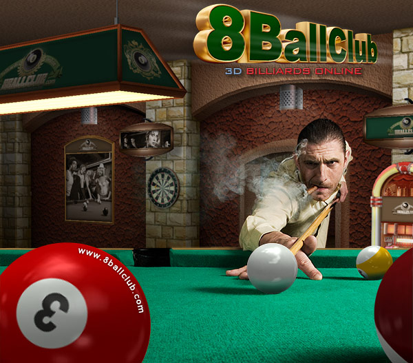 Billiards - 12 photo