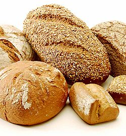 Bread - 01 photo