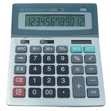 Calculator - 04 photo