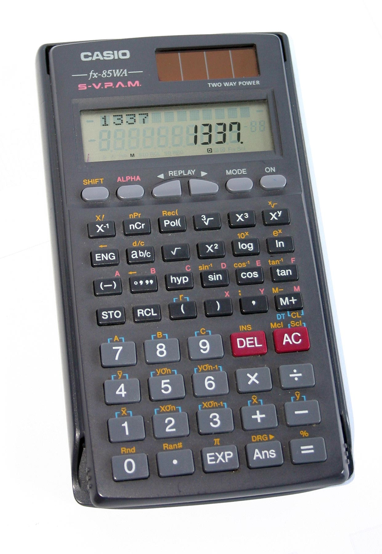 Calculator - 05 photo