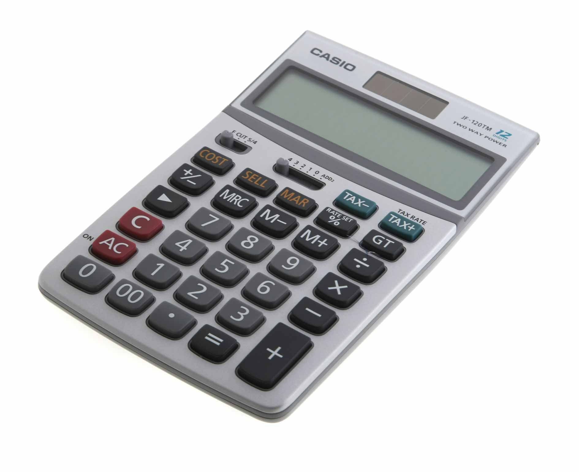 Calculator - 10 photo