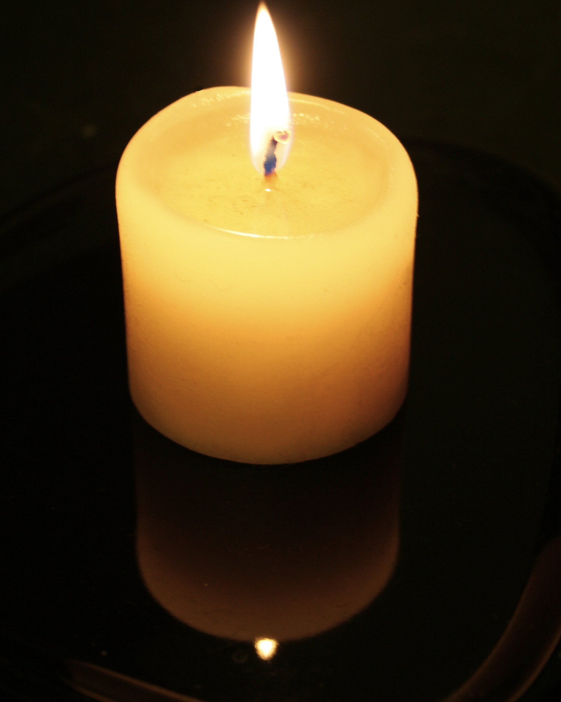 Candle - 02 photo