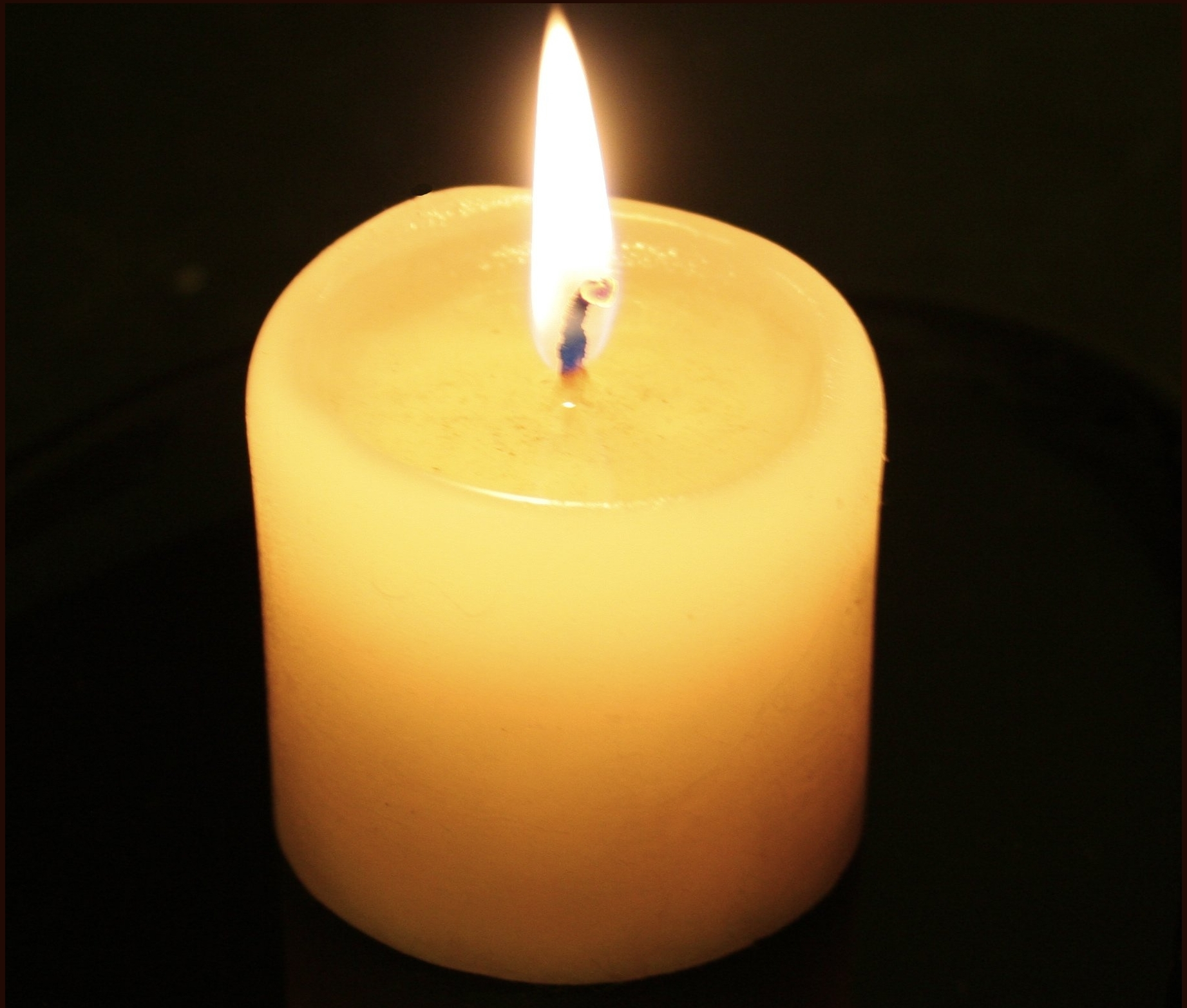 Candle - 03 photo