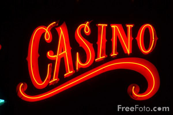 Rosario hotel casino city