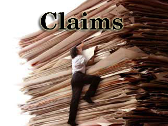 Claims - 03 photo