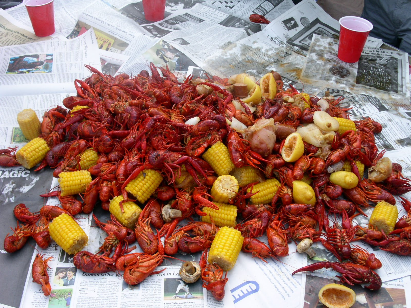 Crawfish - 04 photo