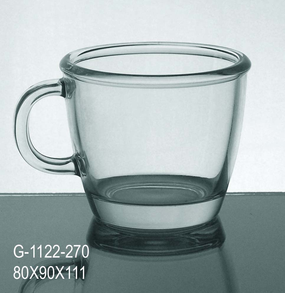 Cup (glass) - 01 photo