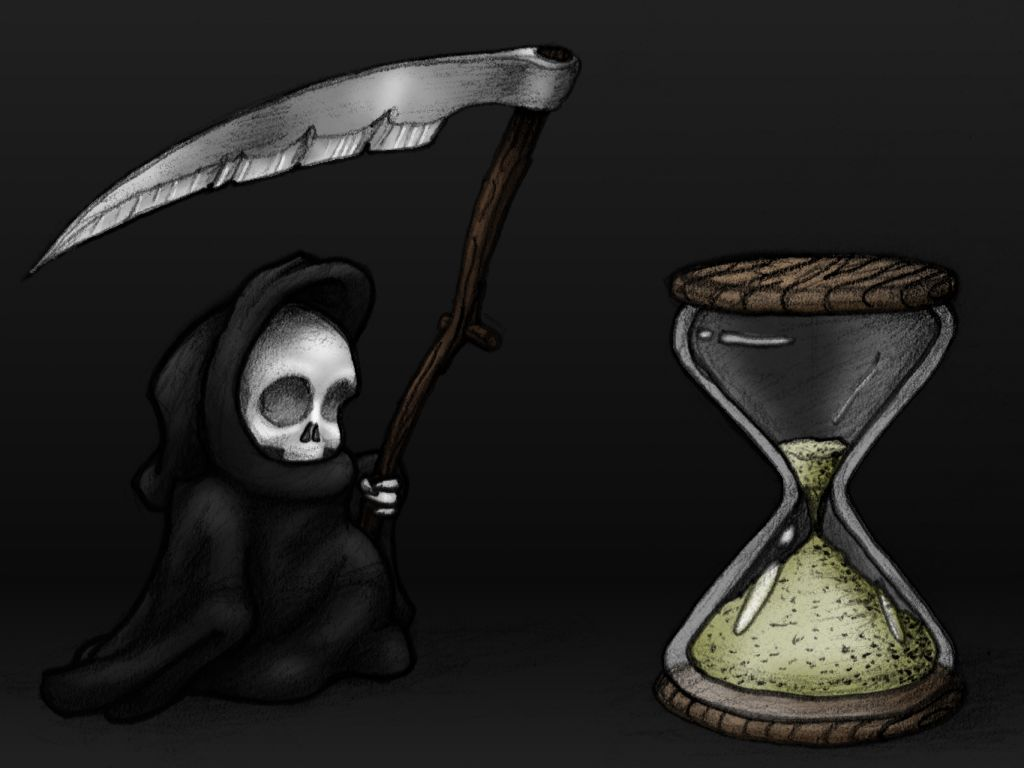 What does death in a dream mean??
