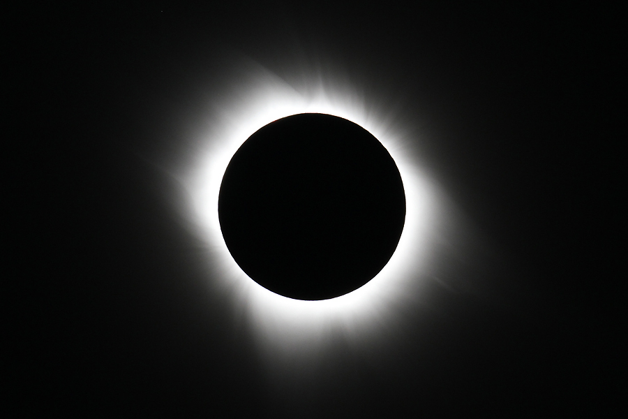 Eclipse - 01 photo