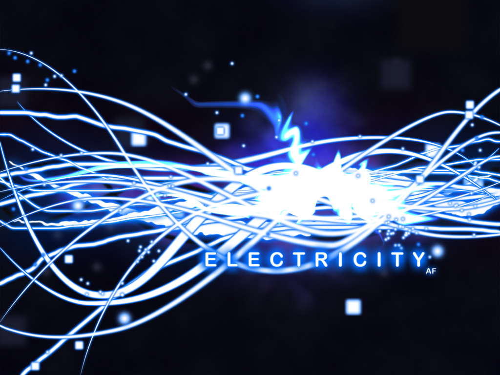 Electricity - 04 photo