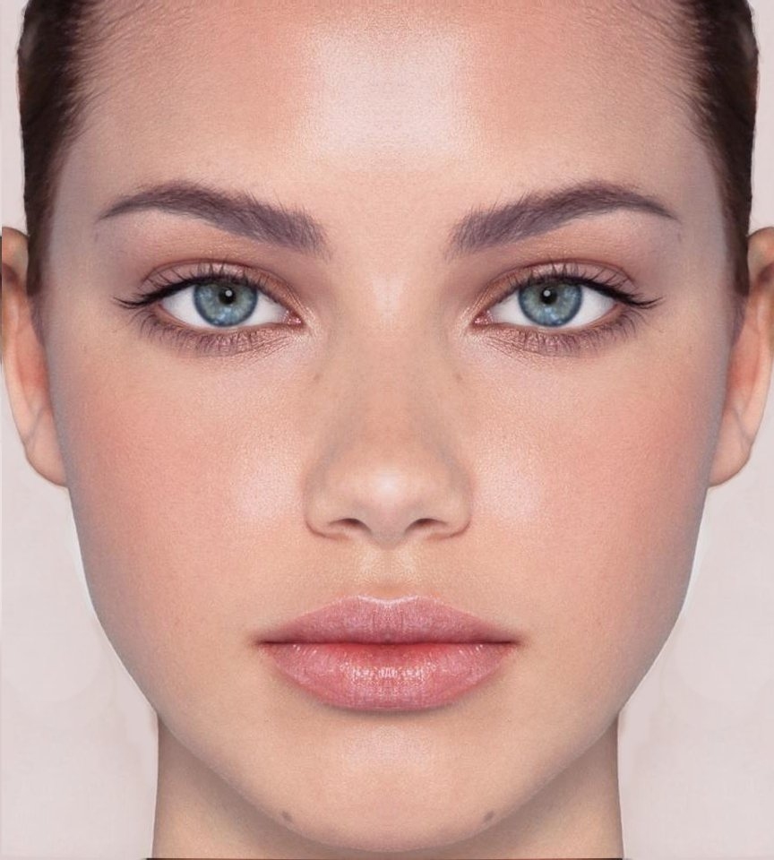 How To Get A Pretty Face Naturally