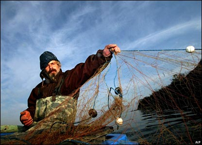 Fisherman - 04 photo