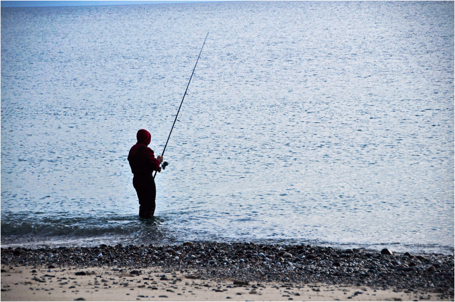 Fisherman - 07 photo