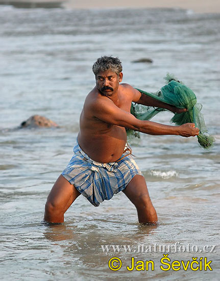Fisherman - 09 photo