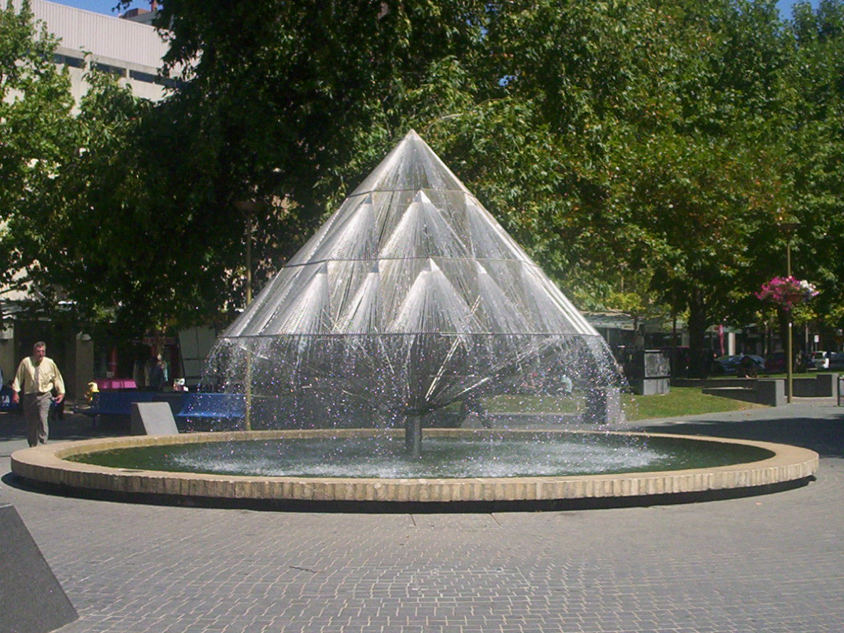 Fountain - 03 photo