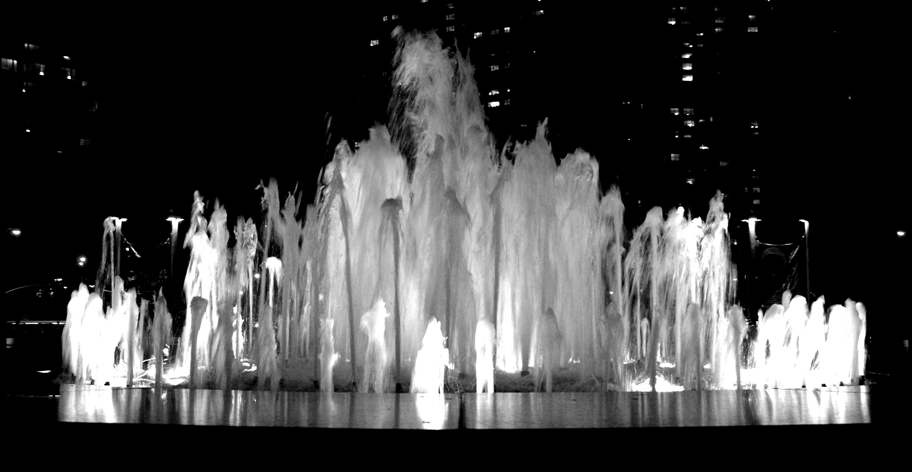 Fountain - 08 photo