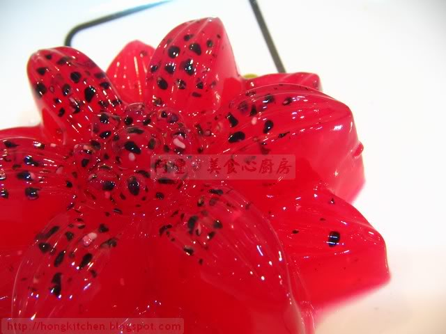 Fruit jelly - 11 photo
