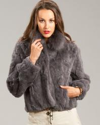 Fur coat - 01 photo