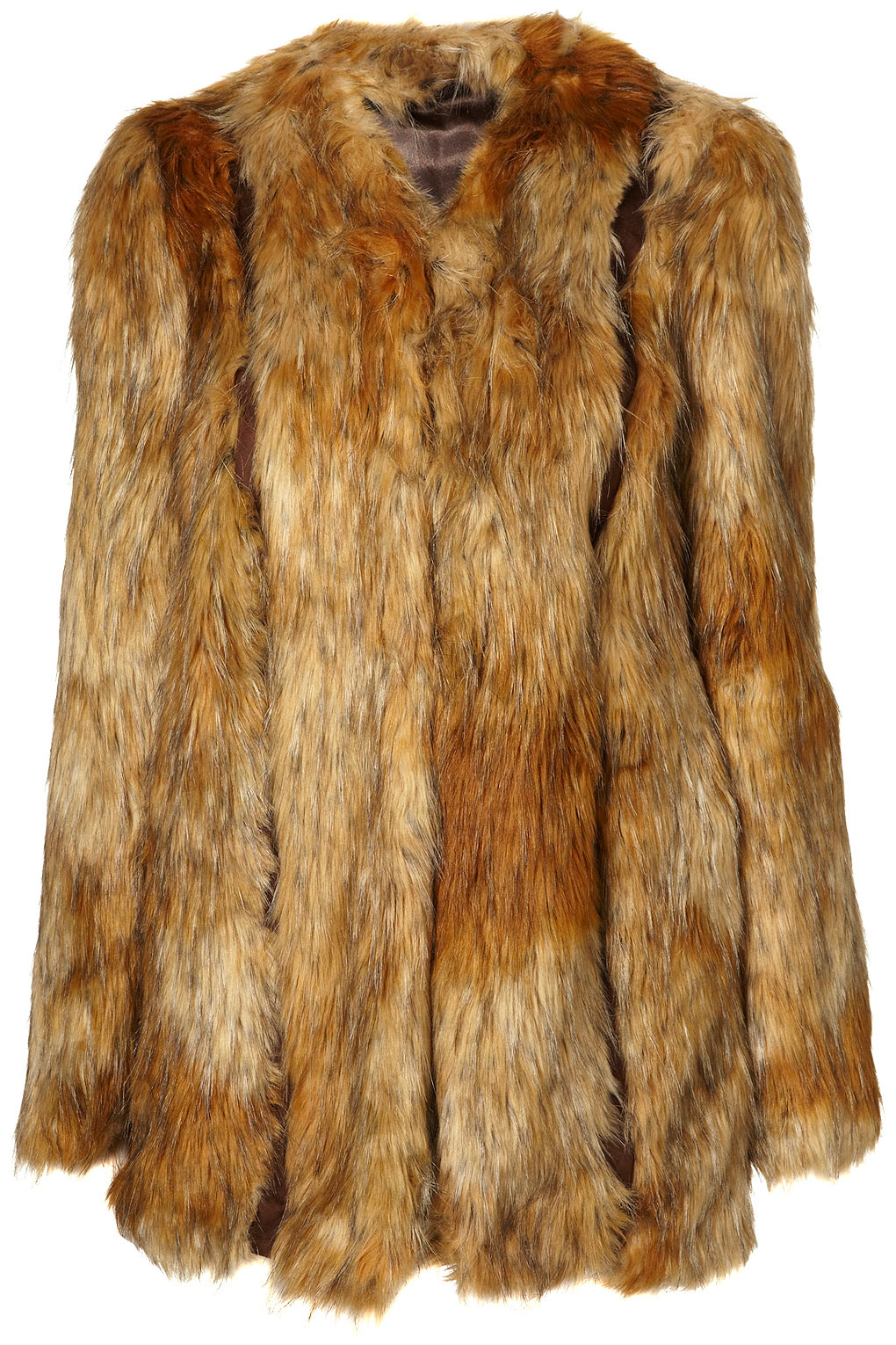 Fur coat - 06 photo