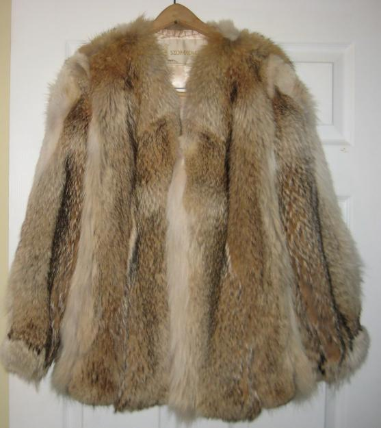 Fur coat - 07 photo