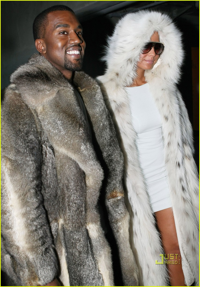 Fur coat - 08 photo