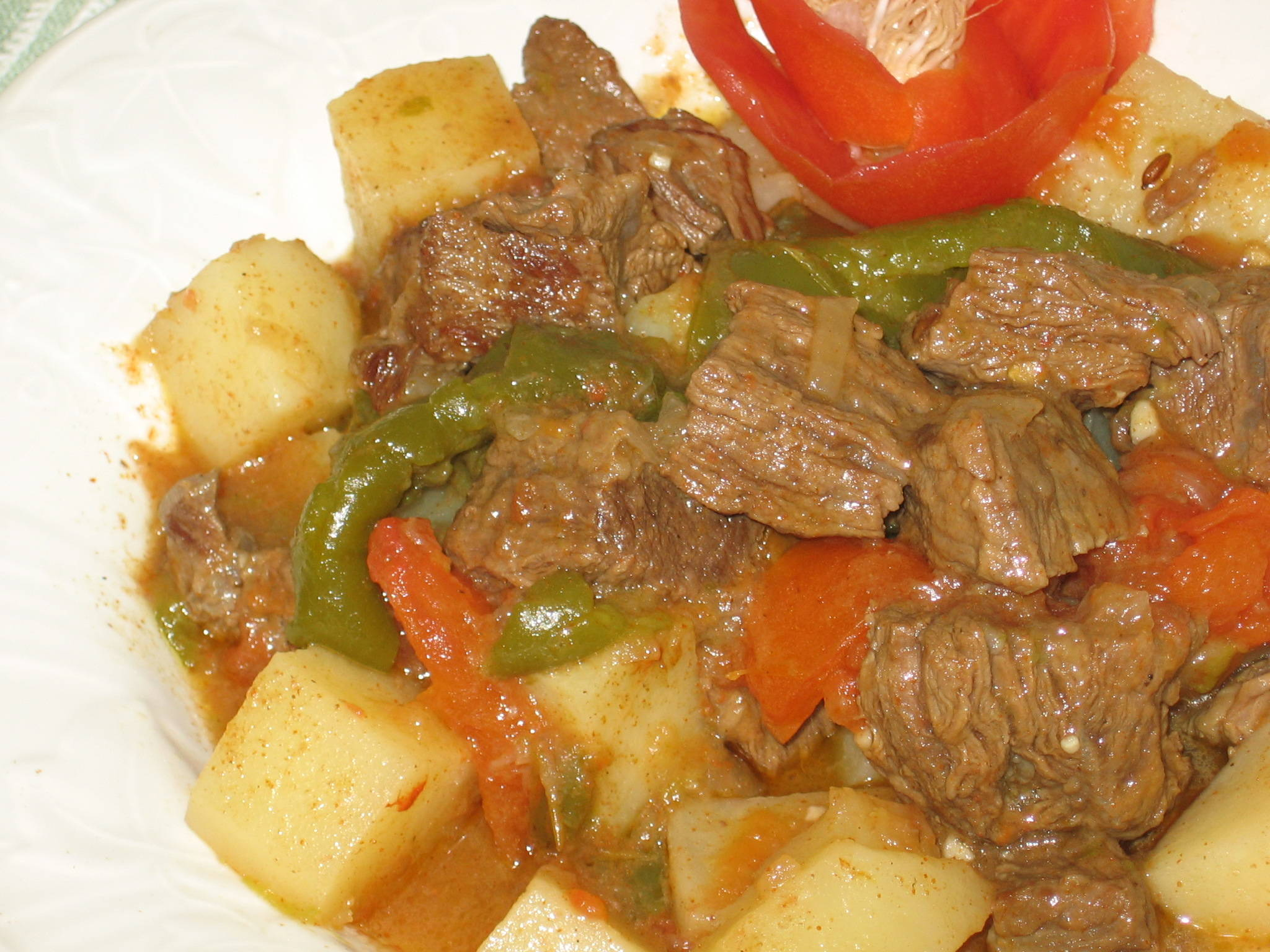 Goulash - 07 photo