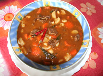 Goulash - 08 photo