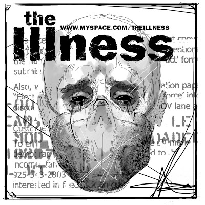 Illness - 03 photo