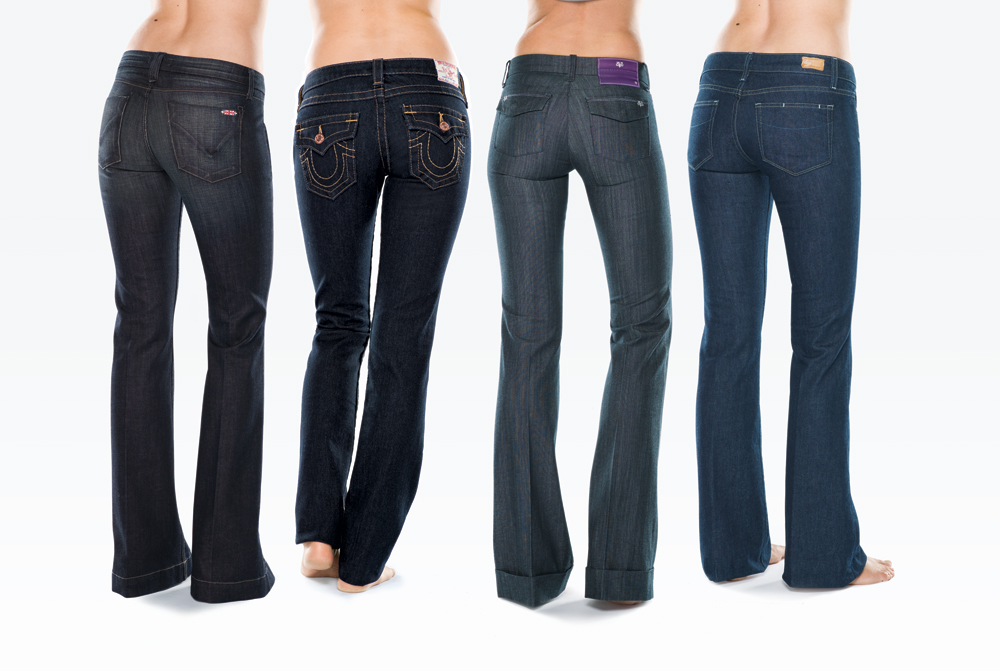 Great Jeans For Women Billie Jean