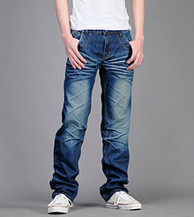 Jeans - 12 photo