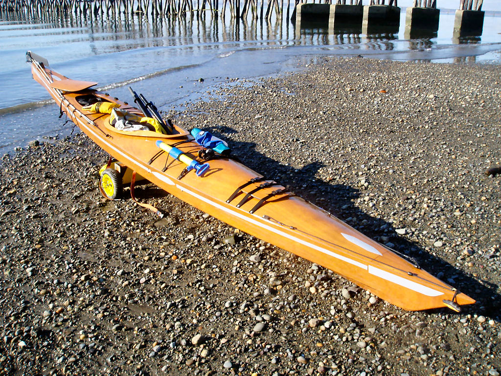 Kayak - 05 photo