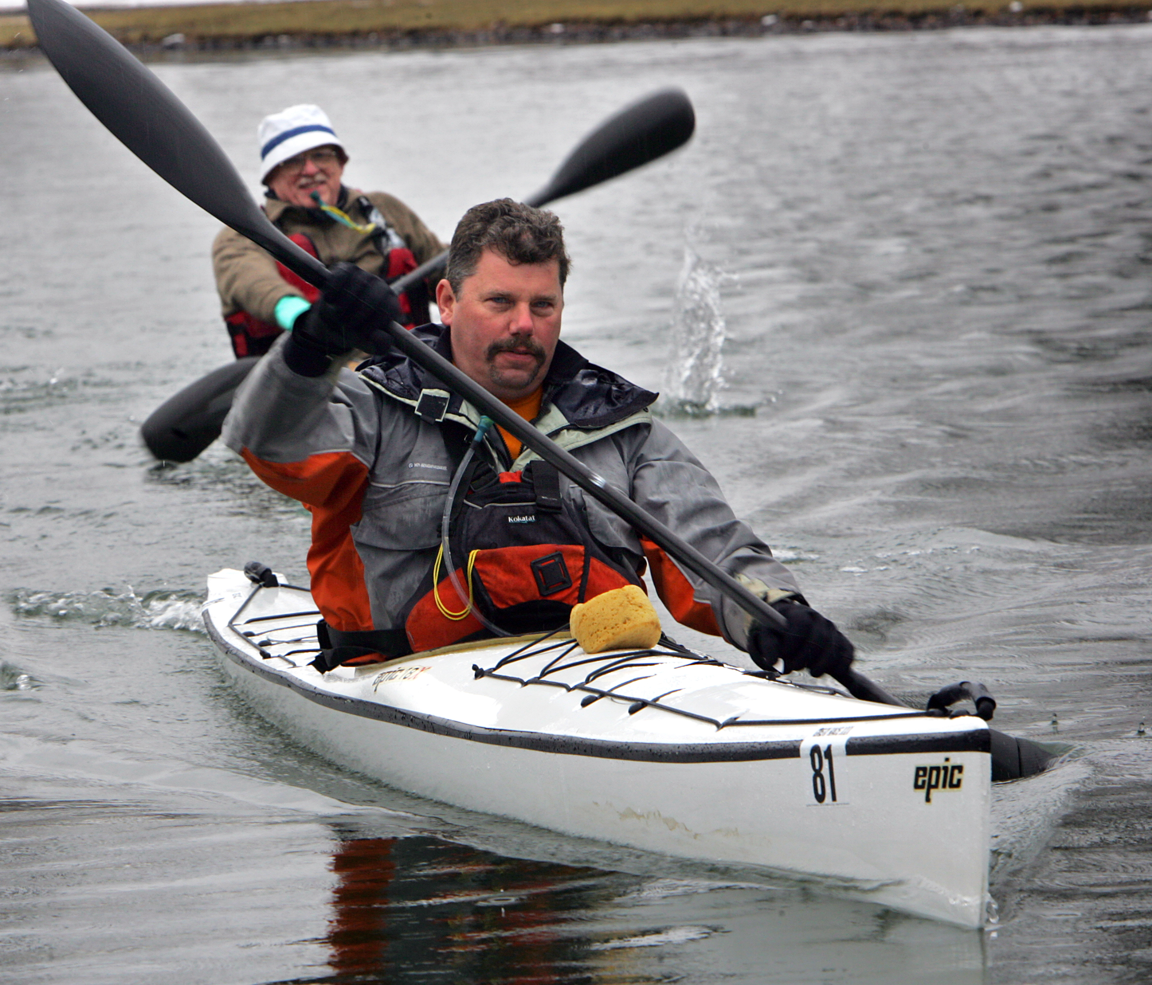 Kayak - 08 photo