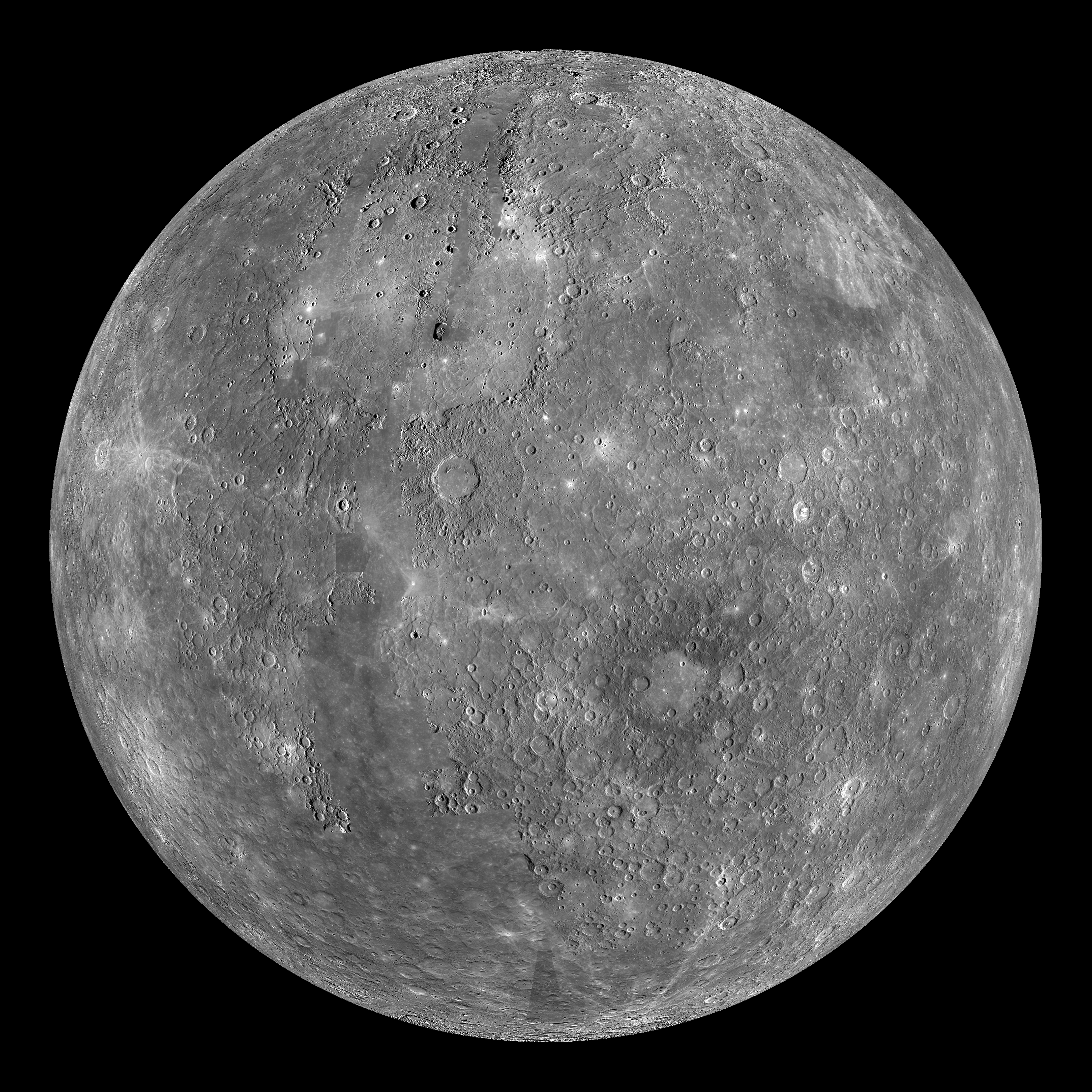 Mercury - 01 photo