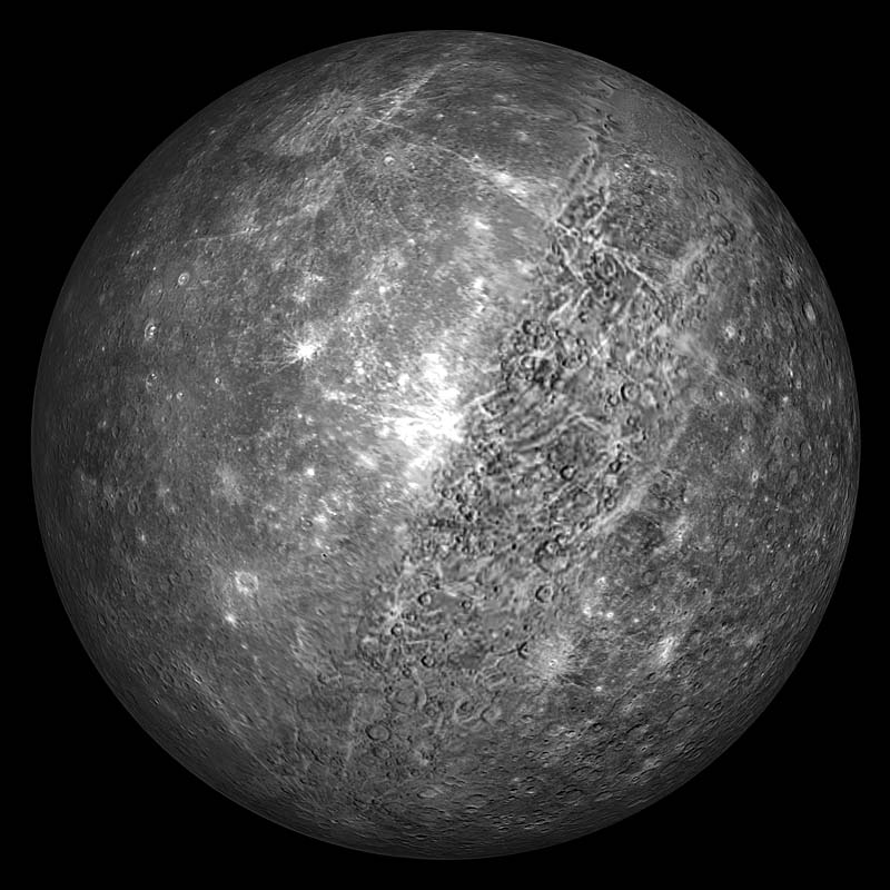 Mercury - 02 photo