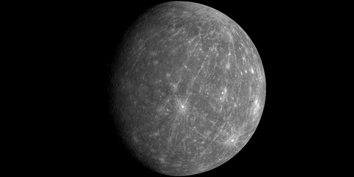 Mercury - 03 photo