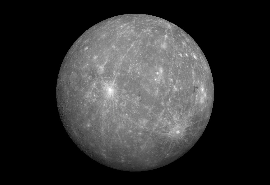 Mercury - 06 photo