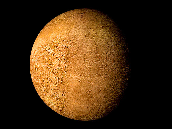Mercury - 08 photo