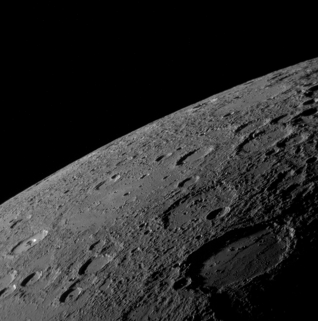 Mercury - 11 photo