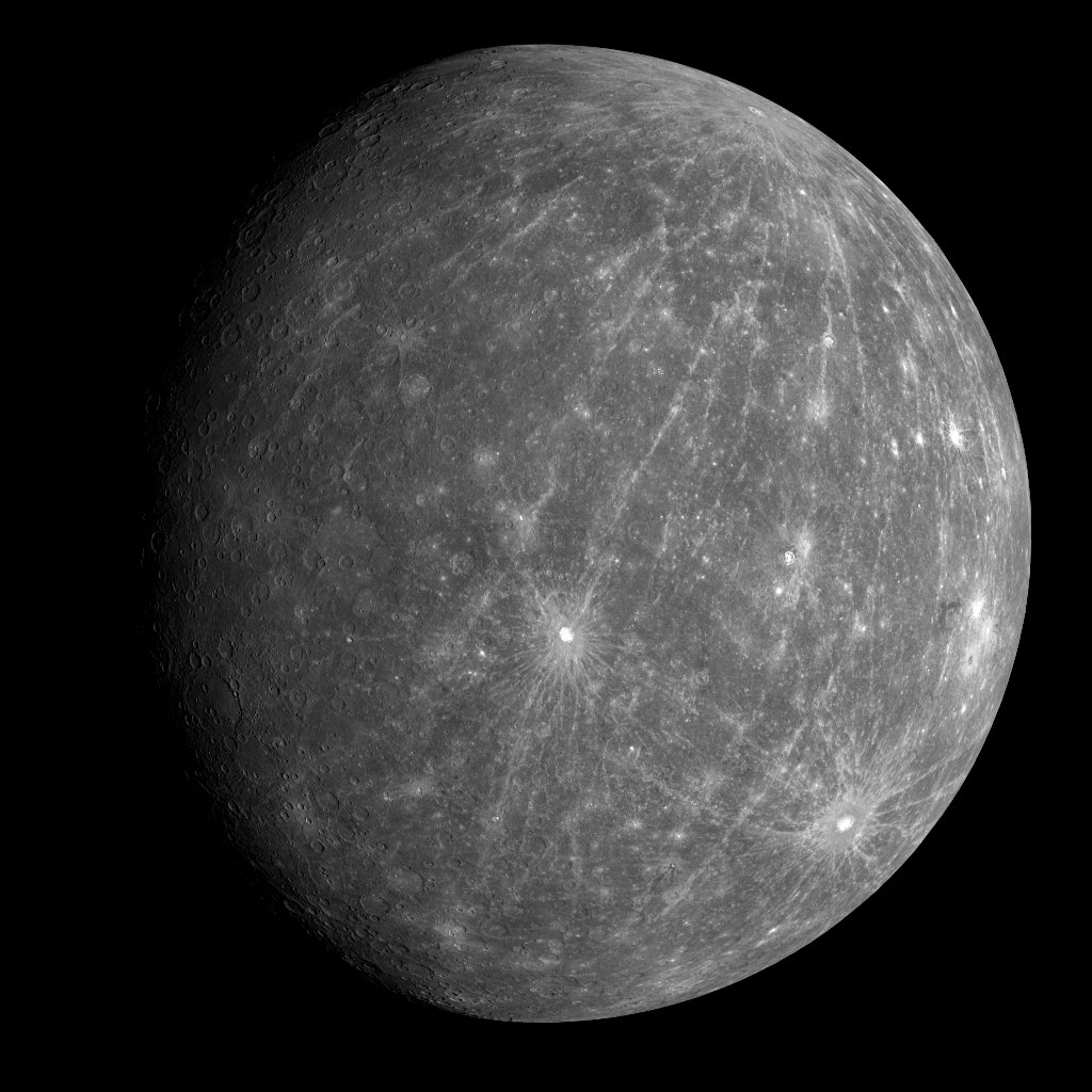 Mercury - 12 photo
