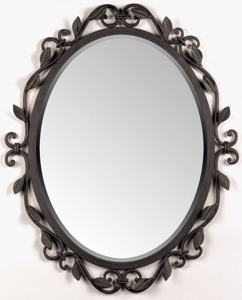 mirror the meaning of the dream in which you see mirror