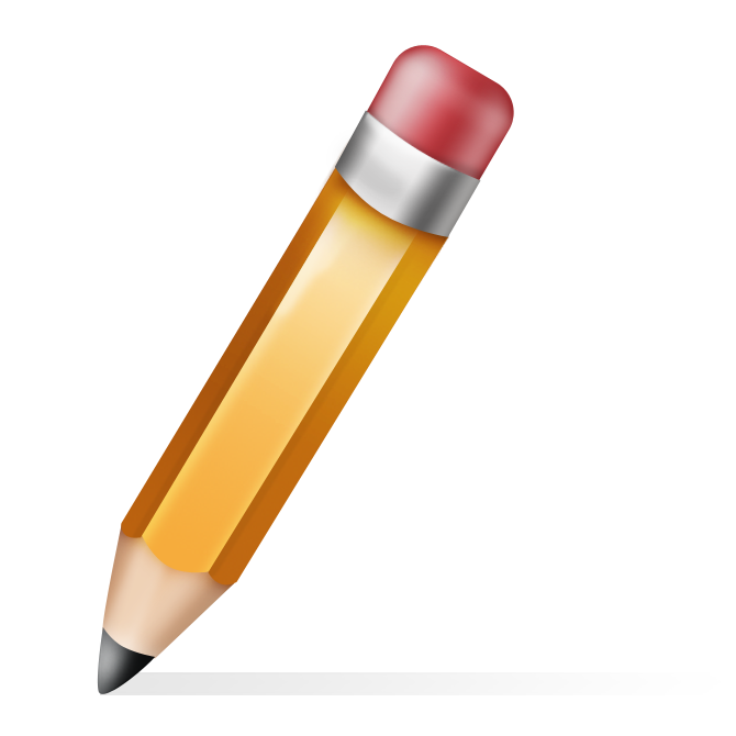 if i were a pencil Check out our top free essays on my life as a pencil to help you write your own essay if anyone were to look at my pencil case, they would see save paper.